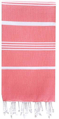 Turkish Towel Set Cotton Bath Beach Spa Sauna Hammam Yoga Gym Hamam Towel Fouta...