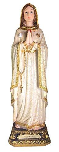 Alliance 16' Statue Rosa Mistica-Mystica Catholic...