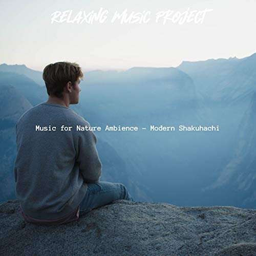 Relaxing Music Project