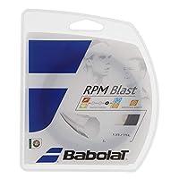 Babolat RPM Blast135 BA241101 硬式テニスストリング単張りセット