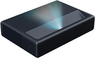 Xiaomi Mi 4K Laser Projector 150 tum (Ultra-HD, 80–150 tum bilddiagonal, 1 600 ANSI-lumen, ALPD 3.0, 2 x 15 watt stereohög...
