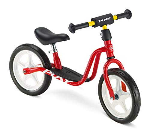 Puky LR 1 Kinder Laufrad rot