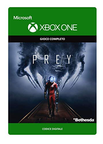 Prey  | Xbox One - Codice download