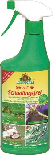 "Schädlingsfrei ""Spruzit® AF"" 457 NEUDORFF SPRUZIT AF 500ML 457-587914"
