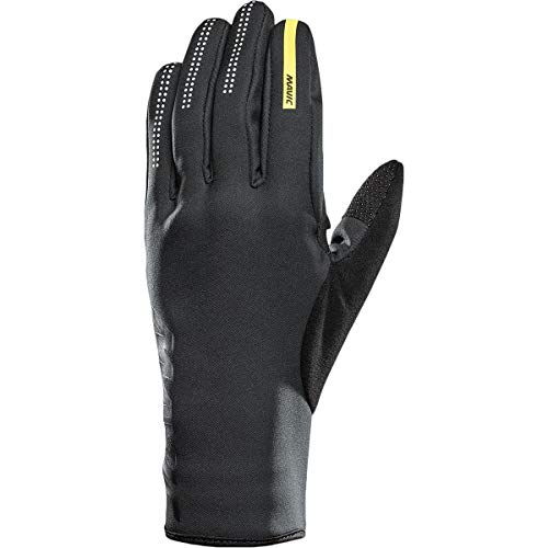 MAVIC Essential Thermo Winter Fahrrad Handschuhe schwarz 2020: Größe: L (10)