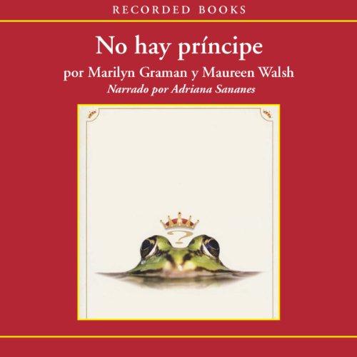No Hay Príncipe audiobook cover art
