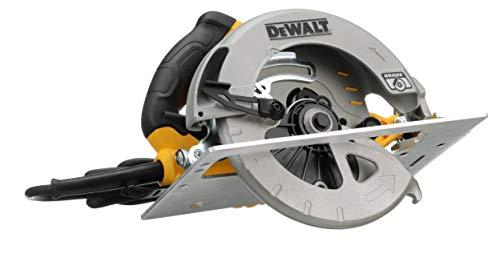 DEWALT 7-1/4-Inch Circular Saw with Electric Brake, 15-Amp (DWE575SB)