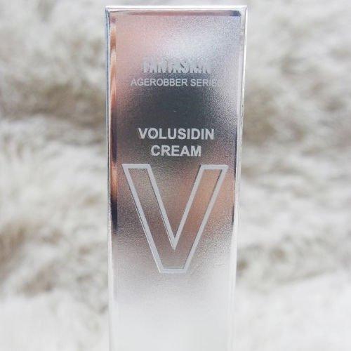 [Fantaskin] Volusidin Cream Anti-Aging Volufiline Salve Type rhEGF/Ceramide