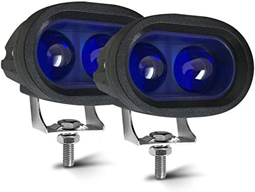 Top 10 Best led circle light for motorcycle Reviews