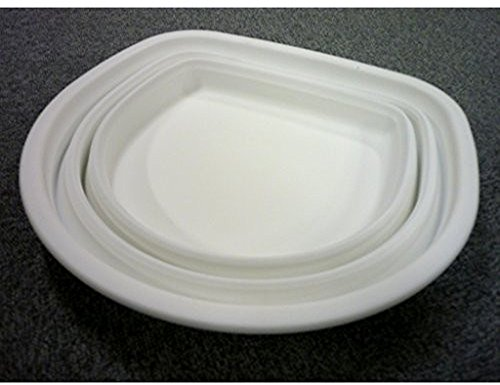 アスベルシリコン洗い桶「ポゼ」ホワイト