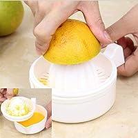 TRYSHA オレンジレモン果実スクイーザーオリジナルジュース子供健康的な生活飲用マシンの家庭用マニュアルシトラスジューサー レモンジューサー