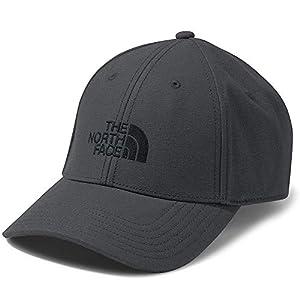 THE NORTH FACE ノースフェイス 66 CLASSIC HUT クラシックハット キャップ CAP スポーツ アウトドア 帽子 (グレー) [並行輸入品]