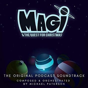Magi & the Quest for Christmas (Original Podcast Soundtrack, Vol. 2)