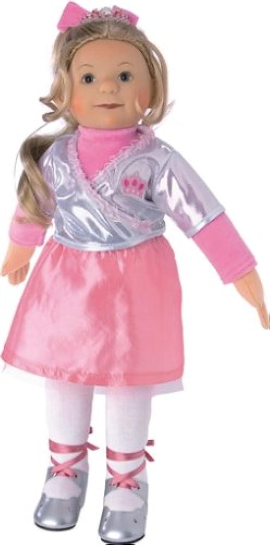 Sigikid 26981, Prinzessin Freddy, Ballerina