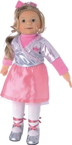 sigikid 26981 - Prinzessin - Freddy, Ballerine