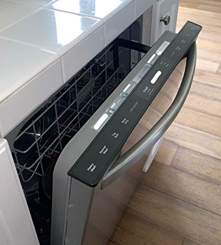 Dishwasher Opener Keeps Your Dishwasher Open To Air Dry