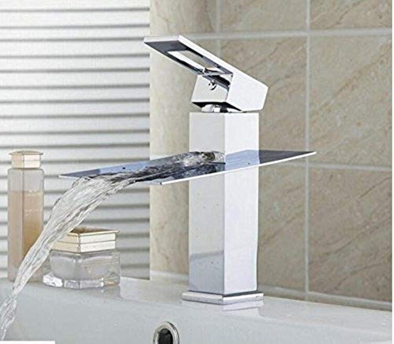 360 ° drehbaren Wasserhahn Retro Wasserhahn Waschbecken Wasserhahn Wasserfall Bad Becken Waschbecken Wasser Mischbatterie