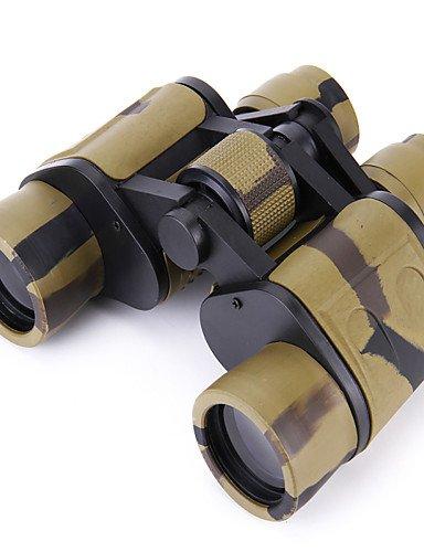 PIGE PANDA 8 40mm mm Jumelles BAK4 résistant aux intempéries 145m / 1000m 30mm centrale de mise au point multi-enduit Usage général Normale Noir