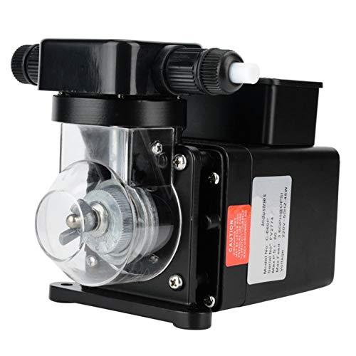 liuchenmaoyi Aquariumzubehör C-660P ~ 50 Hz-45W 1Pc Pool Automatical Dosierpumpe Messsterilisierungsgeräte Vase Unterwasserleuchten Aquarium