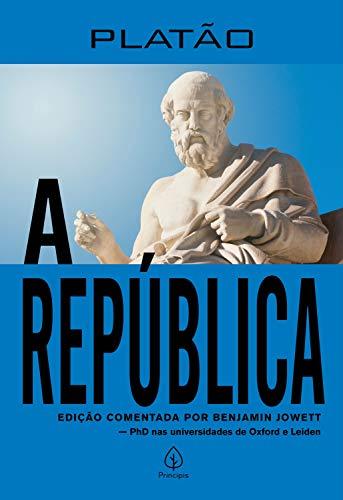 A República (Clássicos da literatura mundial)