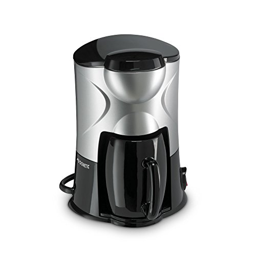 Dometic 9103533010 PerfectCoffee MC 01 Kaffeemaschine, 1 Tassen, 24 Volt