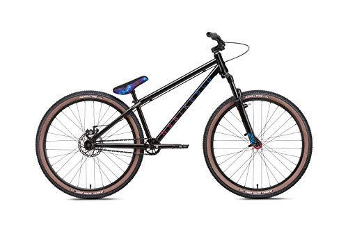 NS Bikes Metropolis 3 - MTB rígidas - negro 2017