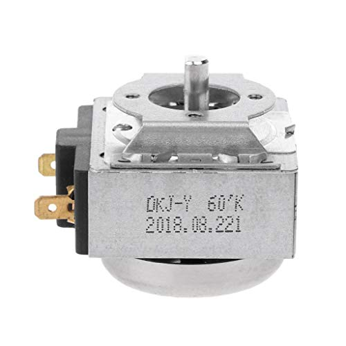 NOWON beijingju DKJ-Y 60 Minutes 15A Delay Timer Switch for Electronic Microwave Oven Cooker
