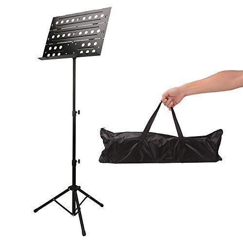 Soporte para Partituras Sostenedor del soporte de música...