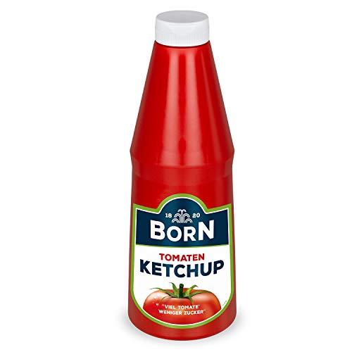 Tomaten Ketchup (Born) 1Liter