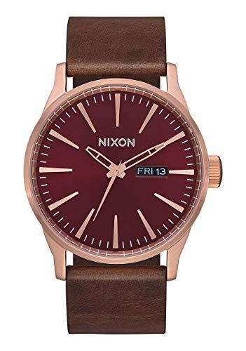 NIXON Sentry Leather A105