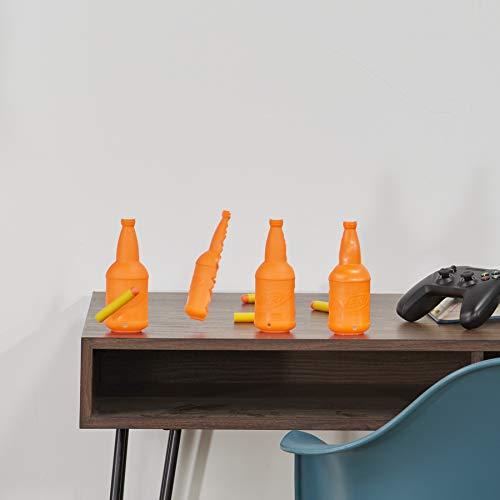 Bottle-Targets in Action