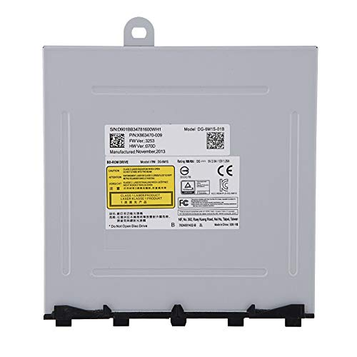 ブルーレイディスクドライブの交換、XBOX ONEゲームコンソール用の内蔵スリム光ディスクドライブ、ディスクドライブ修理部品