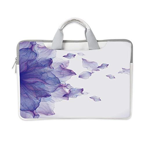 Maple Leaves Skin Laptoptasche für Dell Lenovo HP usw. Laptops Fall 12 13,3 14 15,6 17,6 ZollLeicht zu tragen