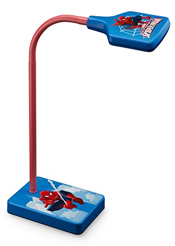 Philips Marvel Lampe de bureau LED Spiderman