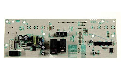 Carte Electronique De Commande Pour MICRO ONDES BRANDT