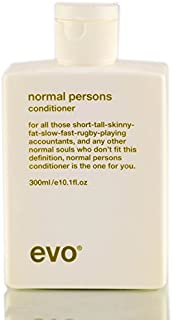 Normal Persons Daily Conditioner (For All Hair Types Especially Normal to Oily Hair) - 300ml/10.1oz
