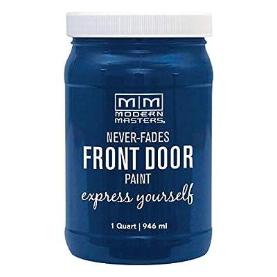 Modern Masters 275260 Front Door Paint