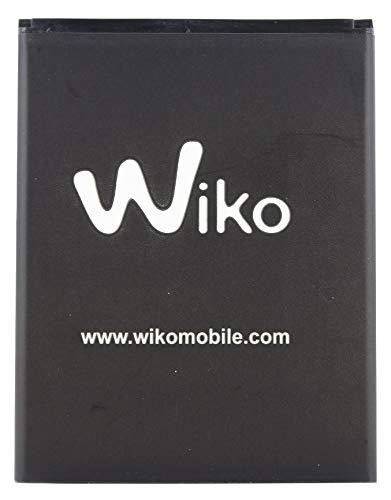 Akku für das Wiko Lenny 4 | Li-Ion Ersatzakku mit 2500mAh | Wiko Original-Zubehör | inkl. Displaypad