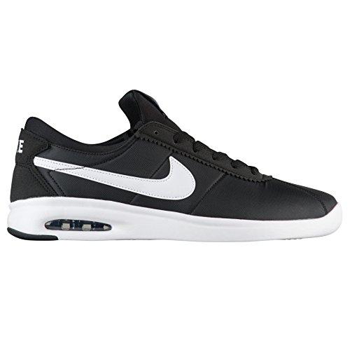 Nike Herren Sb Air Max Bruin Vpr Txt Fitnessschuhe, Schwarz (Black/White 001), 40 EU