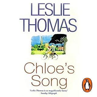 Chloe's Song cover art