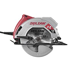 The SKIL 5681-01 sidewinder corded circular saw assessment