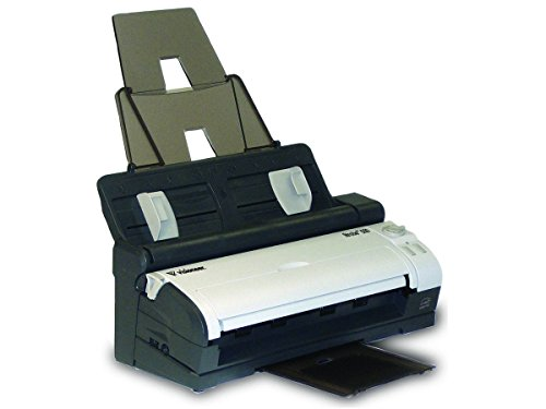 Best Buy! 2BH5469 - Visioneer Strobe 500 Sheetfed Scanner (Renewed)