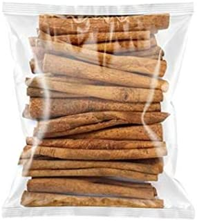 Natural Spices Cinnamon Sticks , Slightly Spicy Flavor , Delicious Aroma , Best Flavor Enhancer , Unique Natural Taste - 100g