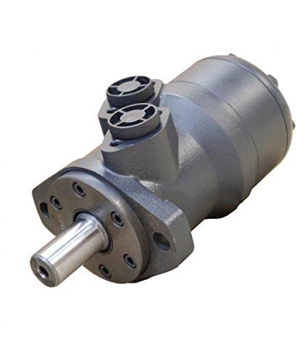 Hydraulikmotor CPRM_COD, Schluckvolumen wählbar von 36 cm3/U - 400 cm3/U, Anschlüsse: G 1/2