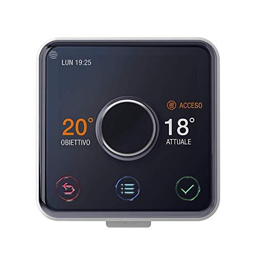 Hive Thermostat, per Zona Aggiuntiva: 1 Termostato Intelligente + 1...