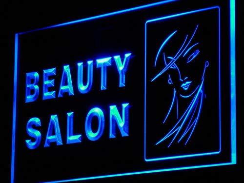 ADV PRO Enseigne Lumineuse i965-b Beauty Salon New Display Shop Gift Light Sign