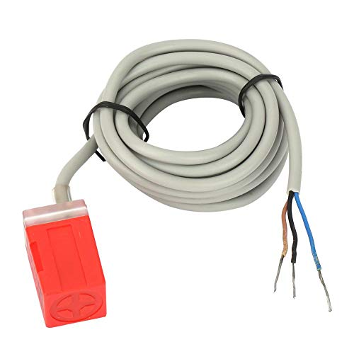 Proximity Sensors PR08-2DN 8mm 3 Wire Inductive Proximity Sensor ...