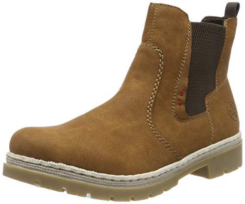 Rieker Y9454 Chelsea Boots voor dames