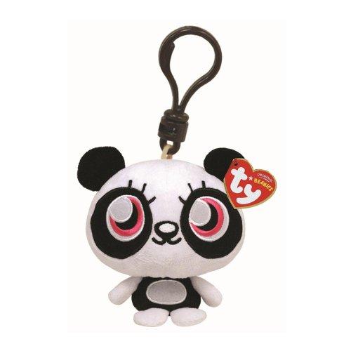 TY Moshi Monsters Shi Shi Moshi Key Clip