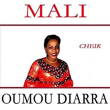 Cheick (feat. Mahamadou Traore)
